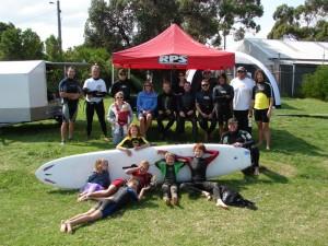 2010 Longboard Challenge